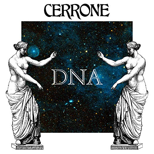 DNA Vinilo