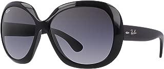 Women's RB4098 Non-Polarized Jackie OHH II Sunglasses (60...