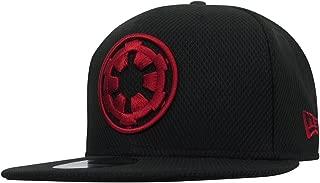 Star Wars Empire Crest 9Fifty Adjustable Hat Black