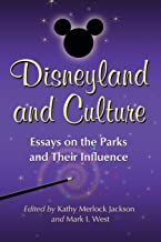 Best disneyland culture Reviews