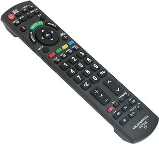 ALLIMITY N2QAYB000354 afstandsbediening Vervangt voor Panasonic Viera LCD LED TV TX-P50G10E TX-P46G10E TX-L37G10E TX-L32G1...