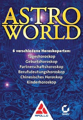 Apollo Medien GmbH - Astro World