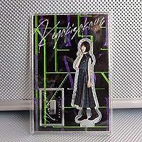 ライブ 欅坂46 井上梨名 アクリルスタンド 櫻坂46 メッセージカード