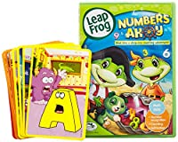 Leap Frog: Numbers Ahoy [DVD] [Import]
