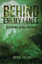 Behind Enemy Lines Deliverance Manual Workbook (Volume 2)