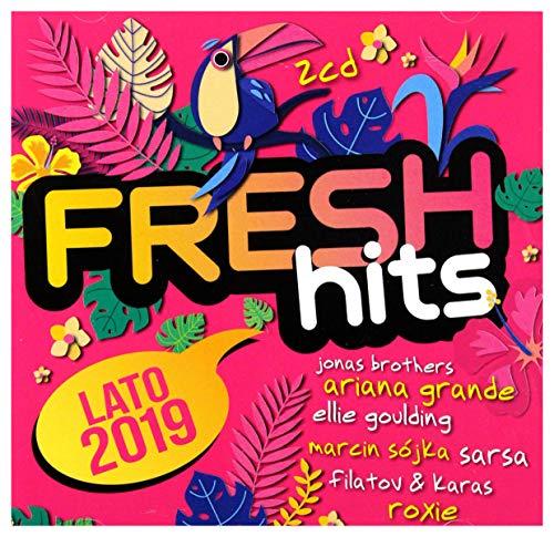 Fresh Hits Lato 2019 [2CD]