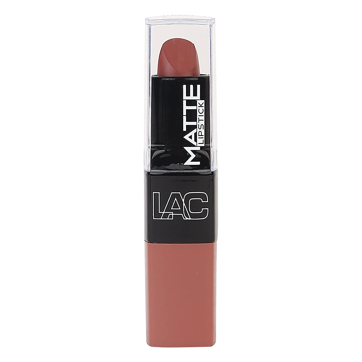 悪意育成ヶ月目LA Colors Matte Lipstick Classy (並行輸入品)
