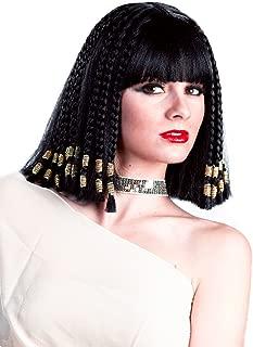Enigma Wigs Women's Egyptian Queen