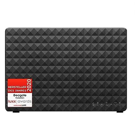 Seagate Expansion Desktop Externe Festplatte 10 Tb Computer Zubehör
