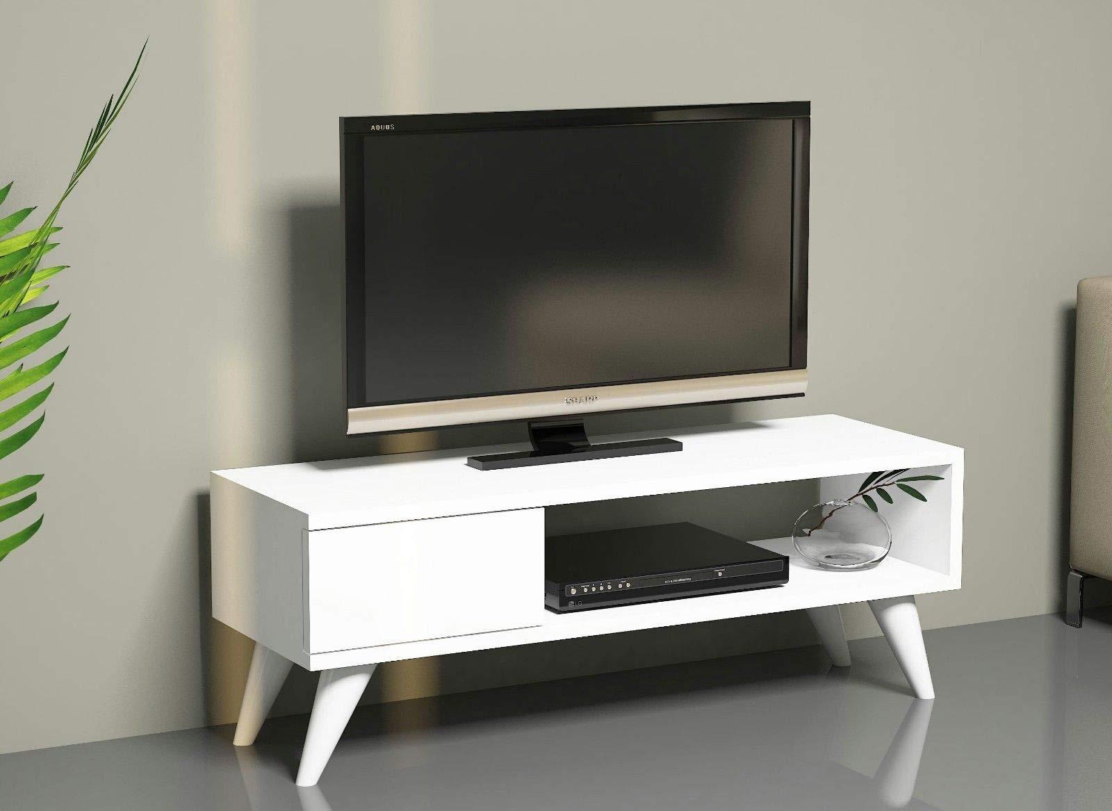 Reboz - Mueble bajo para televisor (90 cm): Amazon.es: Juguetes y juegos