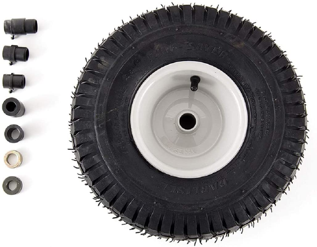 Arnold 490-325-0012 Directly Milwaukee Mall managed store Universal 15-Inch Lawn Wheel Mower Front
