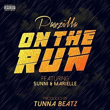 On the Run (feat. Sunni & Marielle)