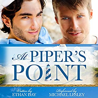 At Piper's Point cover art