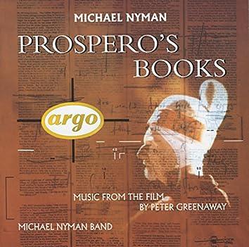 Prospero's Books - Music From The Film