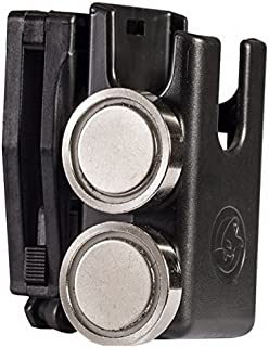 Ghost USA 360 Magazine Pouch Combo Double Magnet