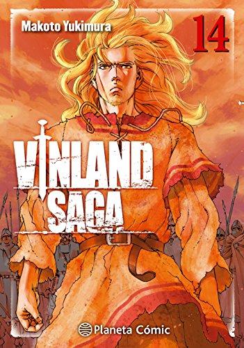 Vinland Saga nº 14 (Manga Seinen)