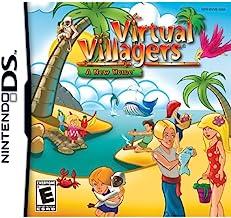 Virtual Villagers - Nintendo DS