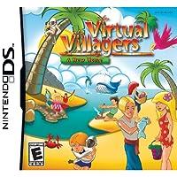 Virtual Villagers (輸入版)