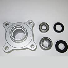 Kandi OEM Front Hub Kit for 150cc, 200cc, and 250cc GoKarts