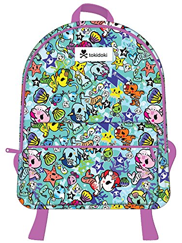 tokidoki Mermicorno Backpack