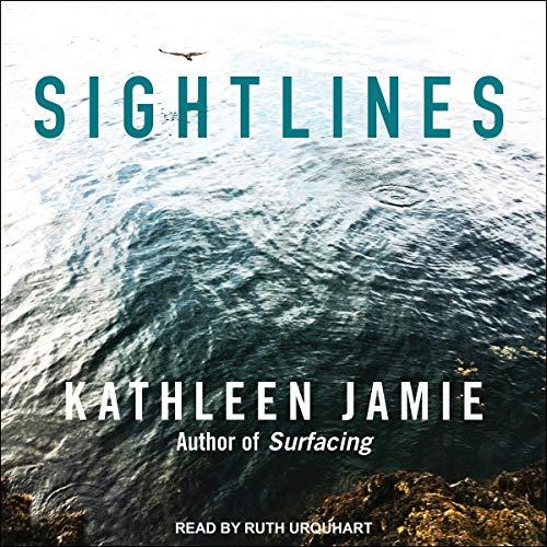 Sightlines audiobook cover art