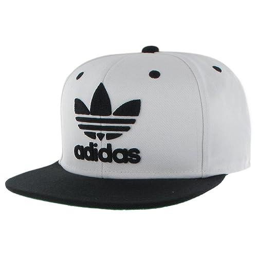 b6990051700 adidas Men s Originals Mens Men s originals snapback flatbrim cap