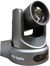 PTZOptics 12X-SDI GEN-2 PTZ IP Streaming Camera with Simultaneous HDMI