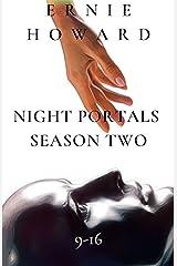 Night Portals Box Set : Season Two 9-16 Kindle Edition