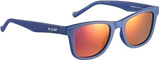 BLUE BAY Chitra, Gafas de Sol Polarizadas para Hombre y Mujer, 100% Protección UV, Material Reciclado, Ligeras y Flexibles