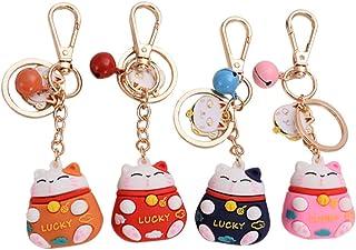 Porte-cl/és MXLY Star Series JoJos Bizarre Adventure Japonaise Anime Porte-cl/és pour Cosplay Cadeau pour petit ami et petite amie h01