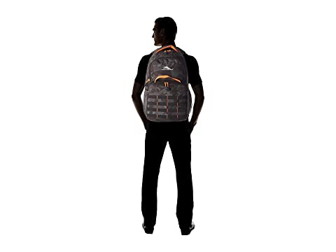 Electric Shattered Camo Joel Mochila Black High Lunch Orange Kit Sierra pxanfP
