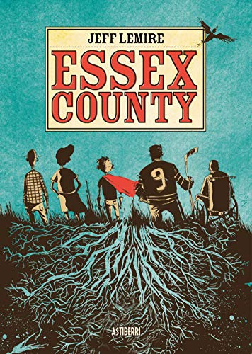 Essex County integral (Sillón Orejero)