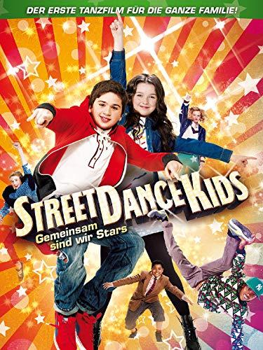 StreetDance Kids - Gemeinsam sind wir Stars [dt./OV]
