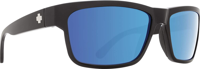 Spy Optic Frazier Wrap Sunglasses