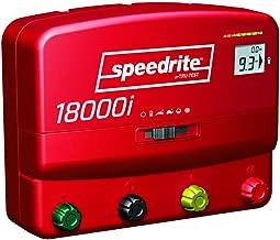 Speedrite 18000i Unigizer, 18 Joule