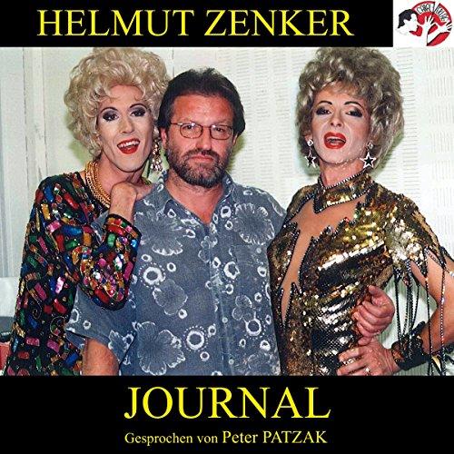 Journal audiobook cover art