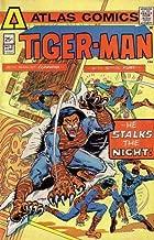 Tiger-Man (Comic) June 1975 No. 2 (1)