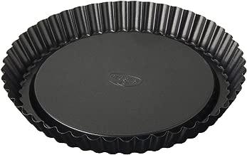 """Dr.Oetker """"Back-Freude"""" Pie Pan, O8.66"""", Black"""