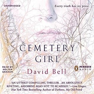 Cemetery Girl cover art