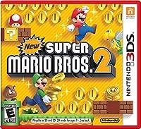 New Super Mario Bros. 2 HardwarePlatform: nintendo_3ds OperatingSystem: nintendo_3ds