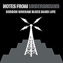 underground blues band