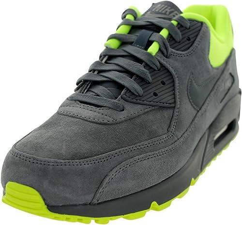Nike, Air Max 90 Premium, Sneaker, Uomo