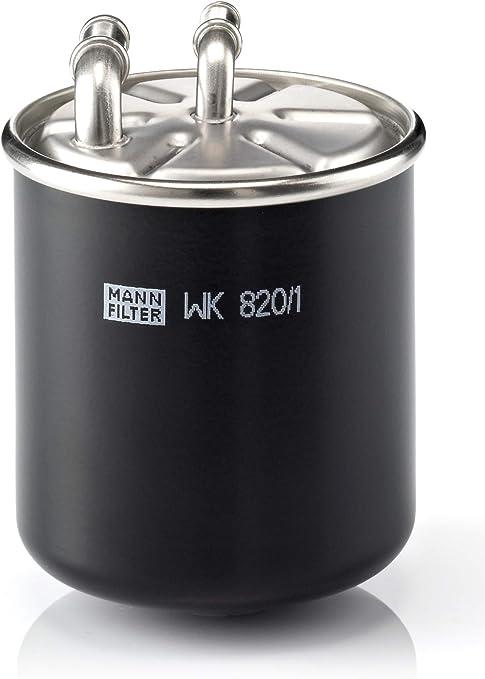 Original Mann Filter Kraftstofffilter Wk 820 1 Für Lkw Auto