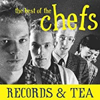 Records & Tea : Best Of The Chefs by The Chefs