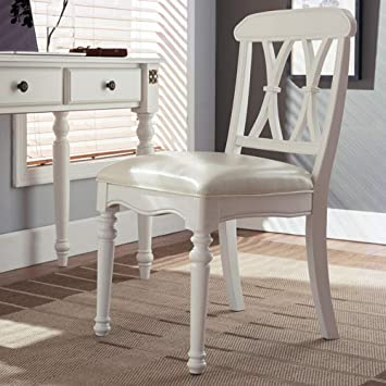 Amazon Com Guoning L Vintage Dining Chairs Nordic Wood Dining Chair Leisure Chair Modern Minimalist Backrest Chair For Kitchen Dining Room Color White Size 48x55x90cm Chairs Chairs