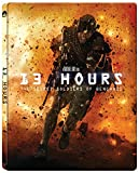 13 Hours: The Secret Soldiers of Benghazi (Steelbook) (Blu-Ray) (Blu-ray)