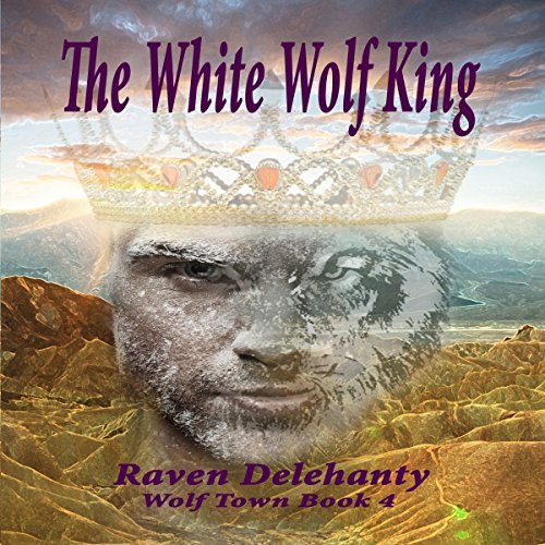 The White Wolf King Titelbild