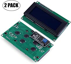 i2c adapter for lcd