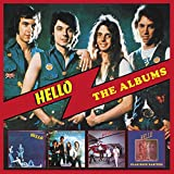 The Albums-Deluxe 4CD Boxset