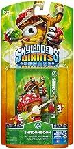 Skylanders Giants: Shroomboom